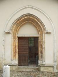 La chapelle des Seigneurs de Crues